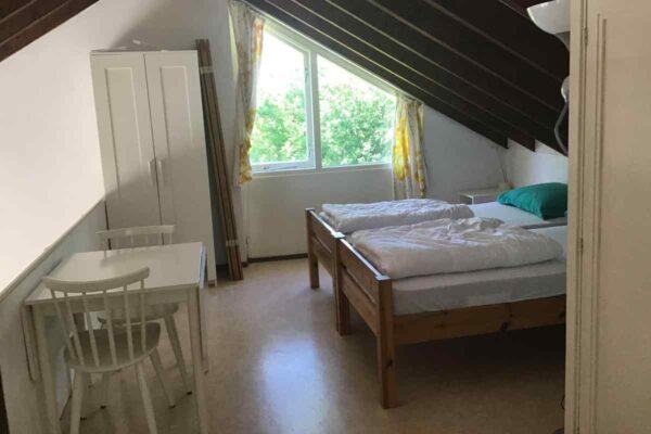 Vakantiehuis ZE585 - Nederland - Zeeland - 6 personen - slaapkamer