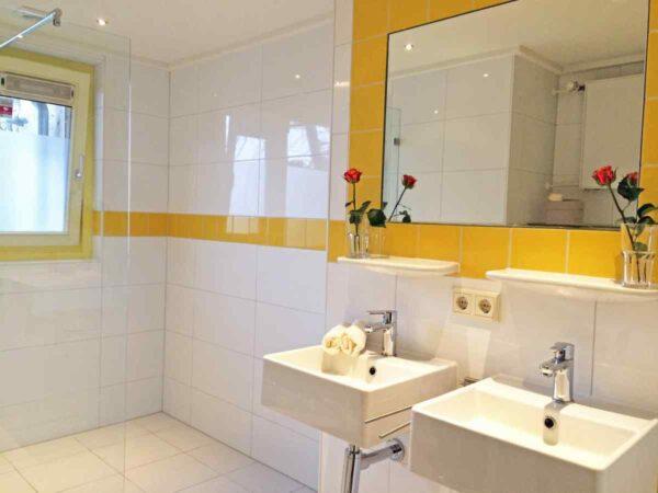 Vakantiehuis ZE625 - Nederland - Zeeland - 8 personen - badkamer