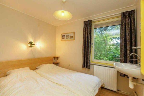 Vakantiehuis ZE625 - Nederland - Zeeland - 8 personen - slaapkamer