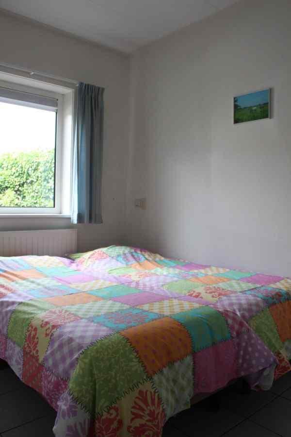 Vakantiehuis ZE641 - Nederland - Zeeland - 6 personen - slaapkamer