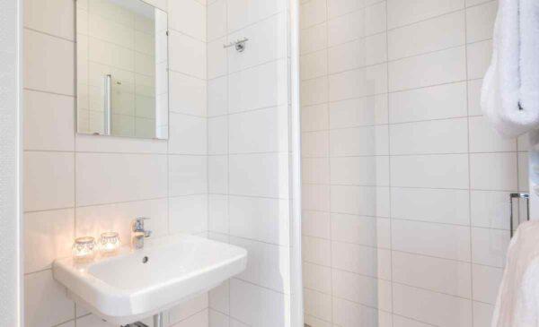 Vakantiehuis ZE654 - Nederland - Zeeland - 4 personen - badkamer