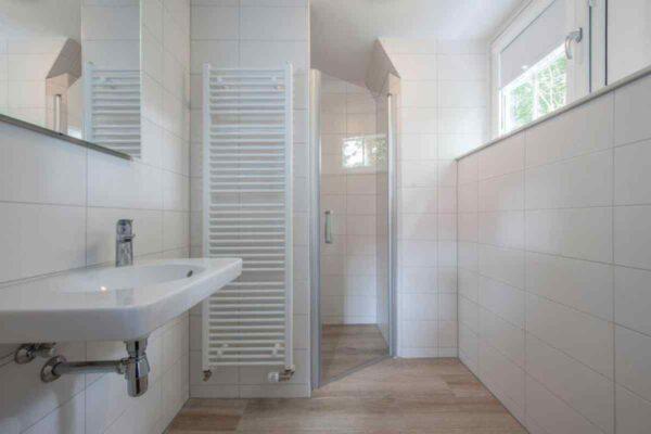 Vakantiehuis ZE670 - Nederland - Zeeland - 8 personen - badkamer