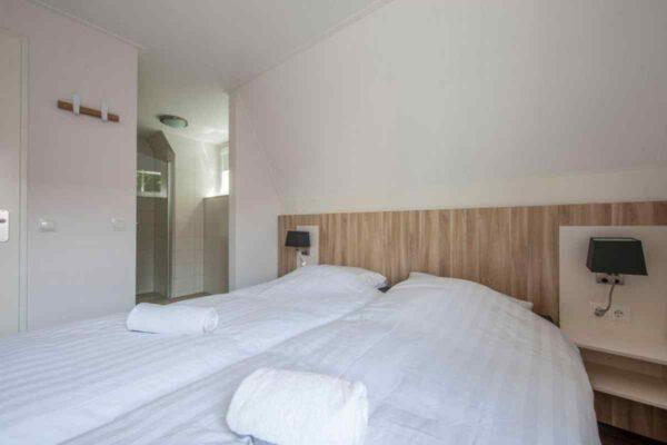 Vakantiehuis ZE670 - Nederland - Zeeland - 8 personen - slaapkamer