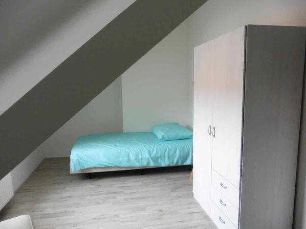 Vakantiehuis ZE679 - Nederland - Zeeland - 4 personen - slaapkamer