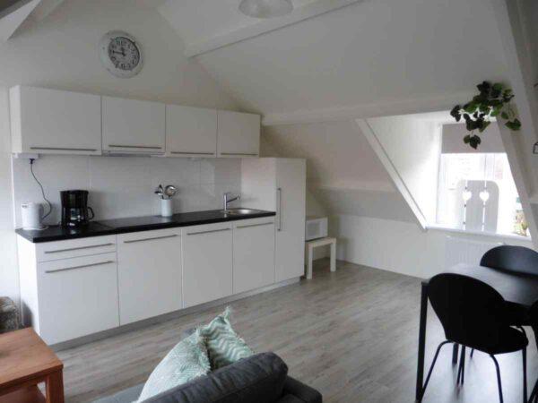 Vakantiehuis ZE679 - Nederland - Zeeland - 4 personen - keuken
