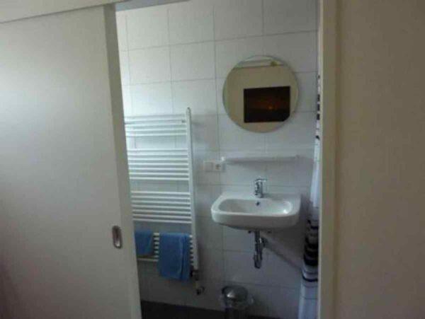 Vakantiehuis ZE681 - Nederland - Zeeland - 2 personen - badkamer