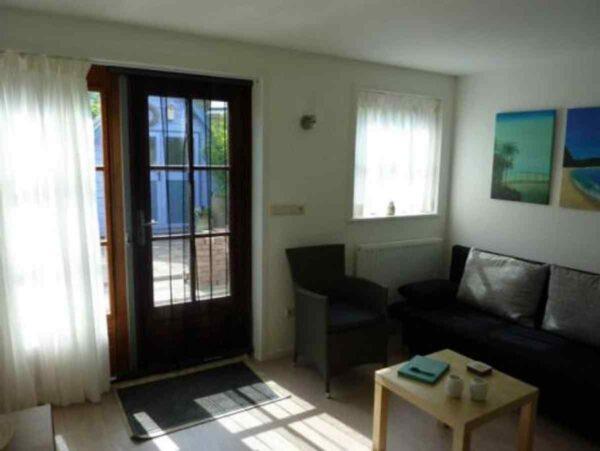Vakantiehuis ZE681 - Nederland - Zeeland - 2 personen - woonkamer