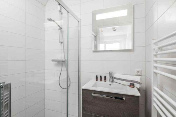 Vakantiehuis ZE682 - Nederland - Zeeland - 4 personen - badkamer
