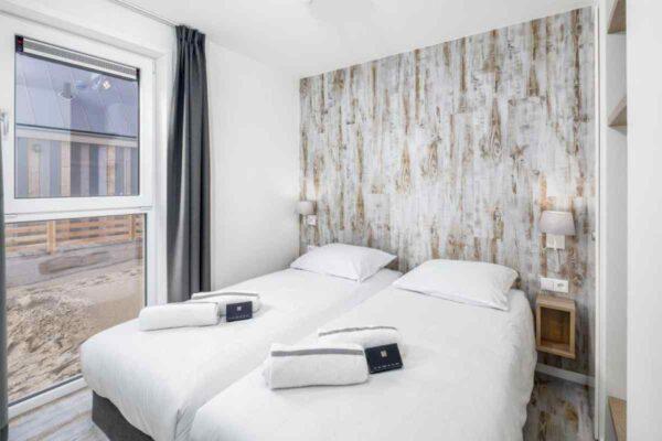 Vakantiehuis ZE682 - Nederland - Zeeland - 4 personen - slaapkamer