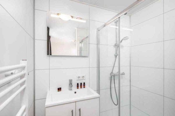 Vakantiehuis ZE683 - Nederland - Zeeland - 6 personen - badkamer