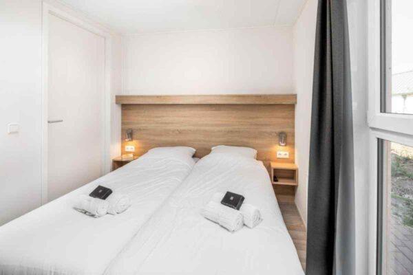 Vakantiehuis ZE683 - Nederland - Zeeland - 6 personen - slaapkamer