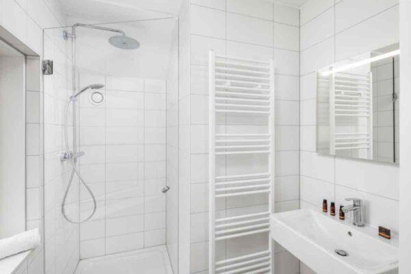 Vakantiehuis ZE684 - Nederland - Zeeland - 4 personen - badkamer