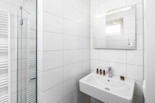 Vakantiehuis ZE685 - Nederland - Zeeland - 6 personen - badkamer
