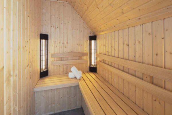 Vakantiehuis ZE685 - Nederland - Zeeland - 6 personen - sauna