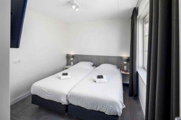 Vakantiehuis ZE685 - Nederland - Zeeland - 6 personen - slaapkamer