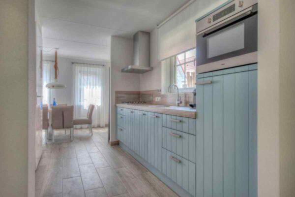 Vakantiehuis ZE686 - Nederland - Zeeland - 8 personen - keuken