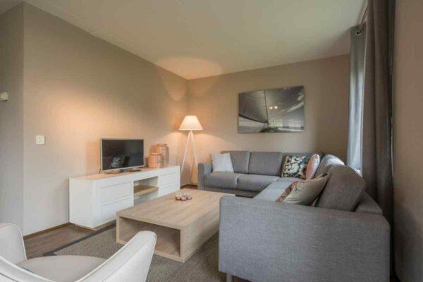 Vakantiehuis ZE700 - Nederland - Zeeland - 6 personen - woonkamer