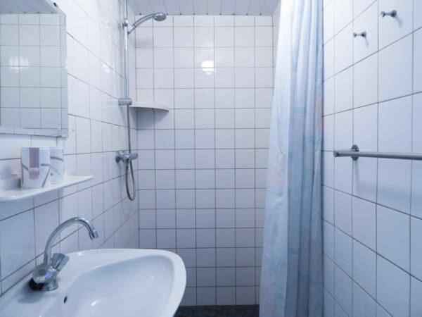 Vakantiehuis ZE701 - Nederland - Zeeland - 5 personen - badkamer