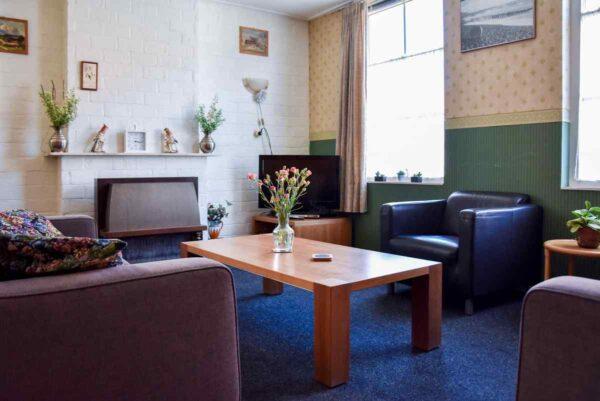 Vakantiehuis ZE701 - Nederland - Zeeland - 5 personen - woonkamer