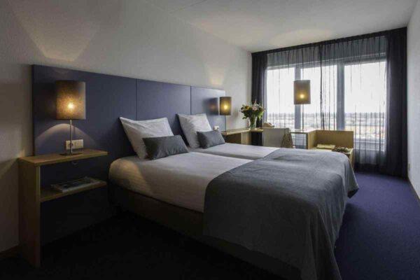 Vakantiehuis ZE782 - Nederland - Zeeland - 4 personen - slaapkamer