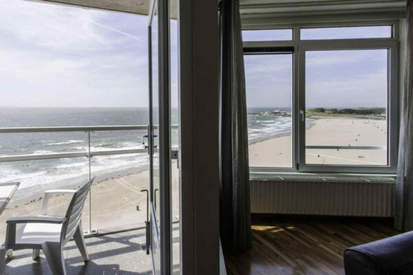 Vakantiehuis ZE782 - Nederland - Zeeland - 4 personen - terras