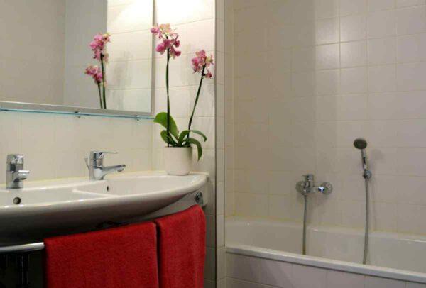 Vakantiehuis ZE784 - Nederland - Zeeland - 6 personen - badkamer