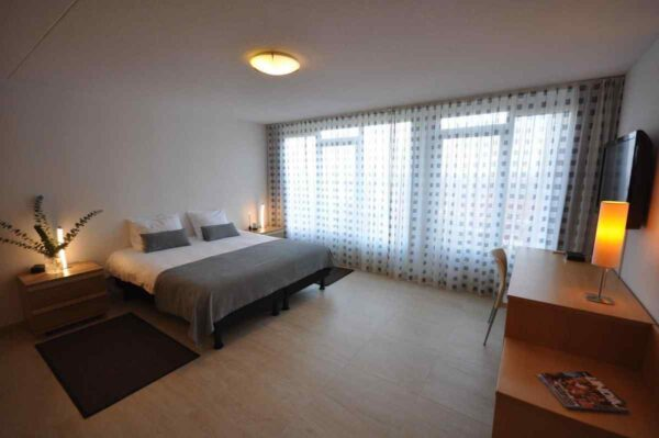 Vakantiehuis ZE784 - Nederland - Zeeland - 6 personen - slaapkamer