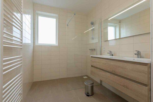 Vakantiehuis ZE795 - Nederland - Zeeland - 2 personen - badkamer