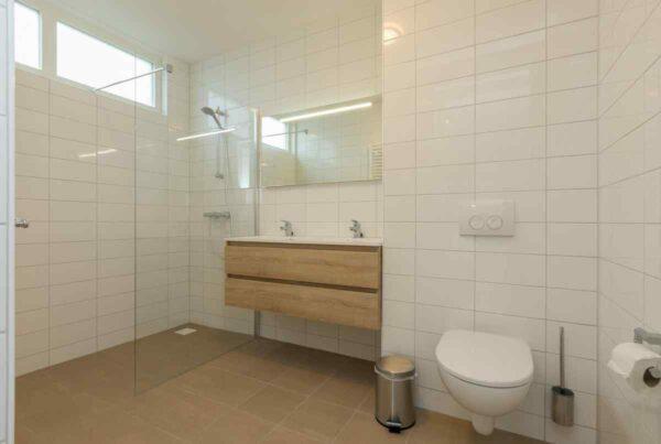 Vakantiehuis ZE797 - Nederland - Zeeland - 2 personen - badkamer