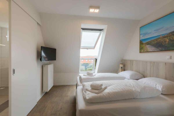 Vakantiehuis ZE797 - Nederland - Zeeland - 2 personen - slaapkamer