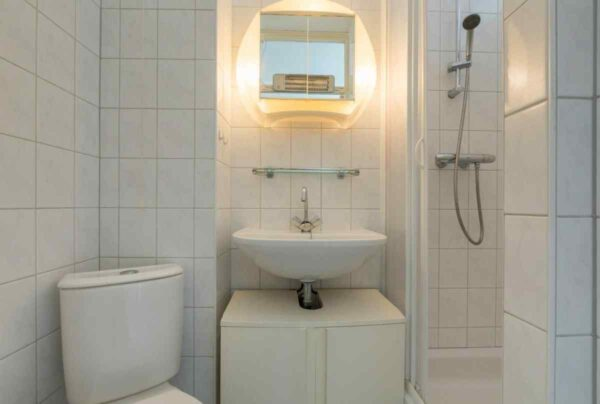 Vakantiehuis ZE813 - Nederland - Zeeland - 2 personen - badkamer