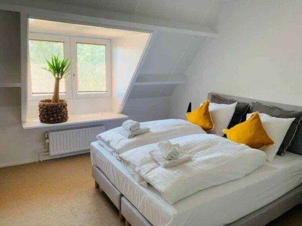 Vakantiehuis ZE817 - Nederland - Zeeland - 2 personen - slaapkamer