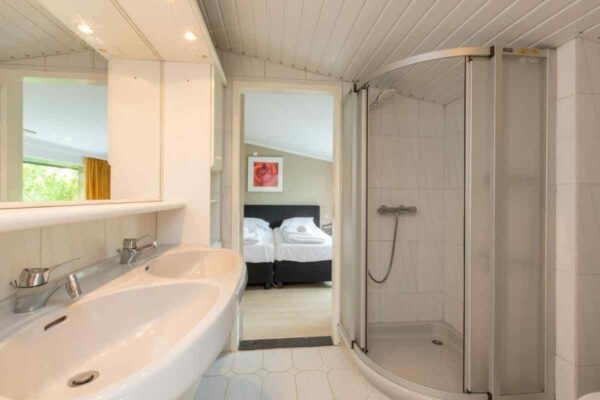 Vakantiehuis ZE818 - Nederland - Zeeland - 4 personen - badkamer