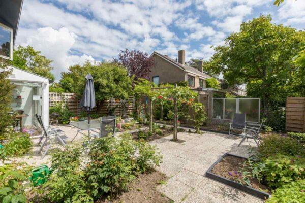 Vakantiehuis ZE818 - Nederland - Zeeland - 4 personen - omheinde tuin