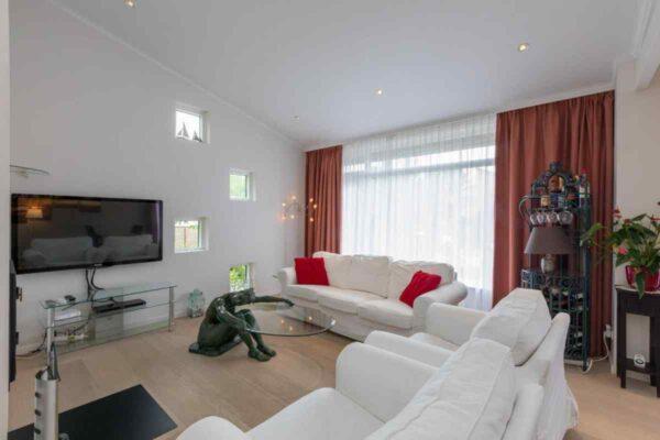 Vakantiehuis ZE818 - Nederland - Zeeland - 4 personen - woonkamer