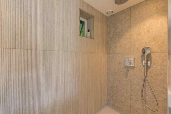 Vakantiehuis ZE819 - Nederland - Zeeland - 2 personen - badkamer
