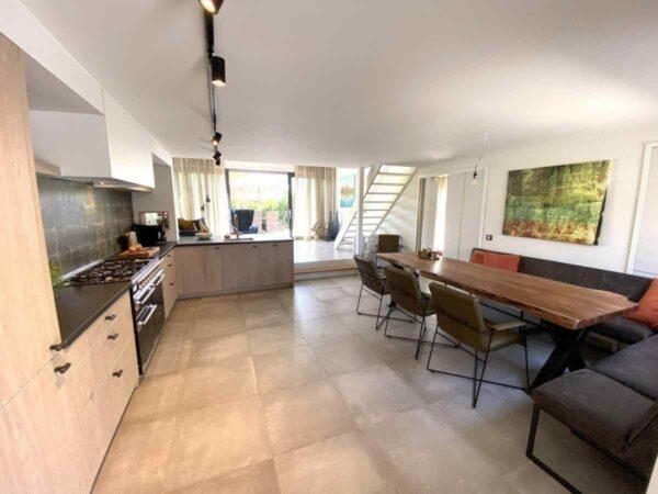 Vakantiehuis ZE820 - Nederland - Zeeland - 6 personen - woonkamer
