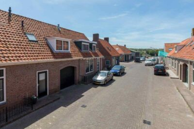 Vakantiehuis ZE821 - Nederland - Zeeland - 4 personen