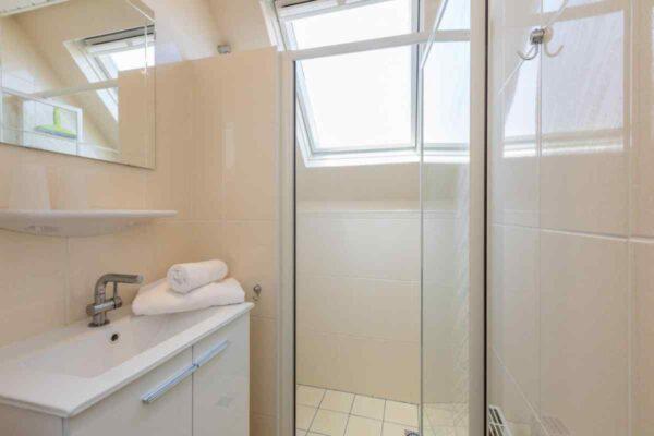 Vakantiehuis ZE821 - Nederland - Zeeland - 4 personen - badkamer