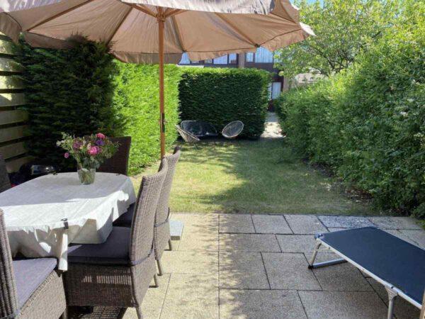 Vakantiehuis ZE822 - Nederland - Zeeland - 6 personen - omheinde tuin