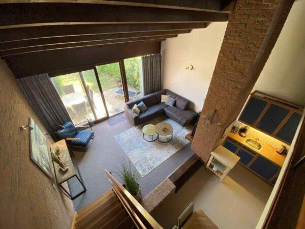 Vakantiehuis ZE822 - Nederland - Zeeland - 6 personen - woonkamer