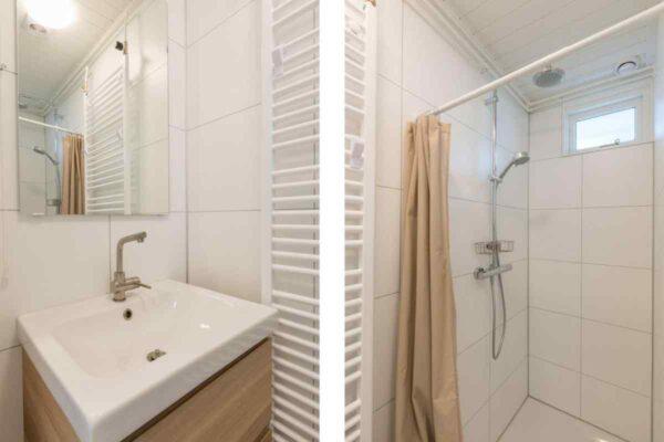 Vakantiehuis ZE863 - Nederland - Zeeland - 4 personen - badkamer