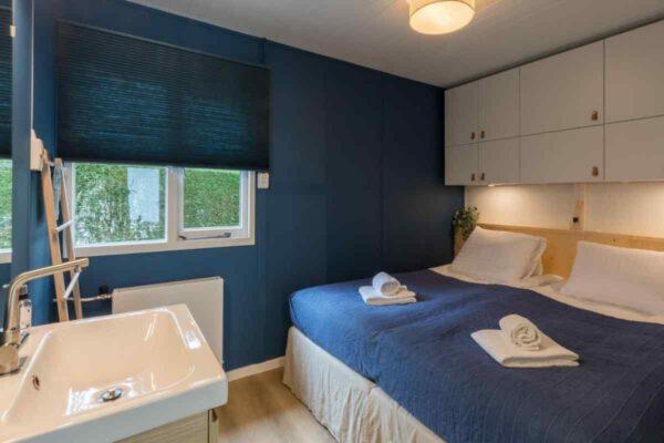 Vakantiehuis ZE863 - Nederland - Zeeland - 4 personen - slaapkamer