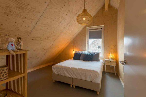 Vakantiehuis ZE867 - Nederland - Zeeland - 4 personen - slaapkamer