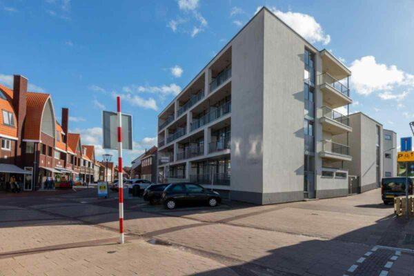 Vakantiehuis ZE869 - Nederland - Zeeland - 2 personen