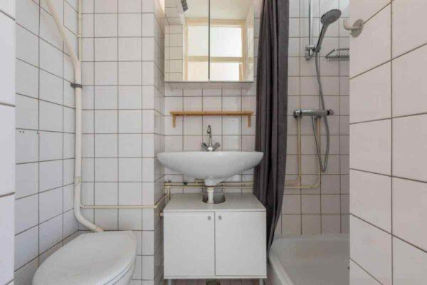 Vakantiehuis ZE869 - Nederland - Zeeland - 2 personen - badkamer