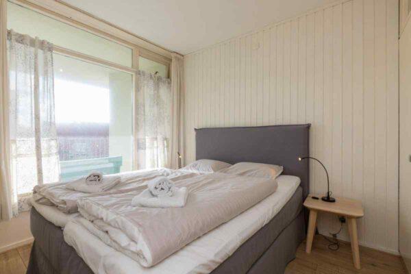 Vakantiehuis ZE869 - Nederland - Zeeland - 2 personen - slaapkamer