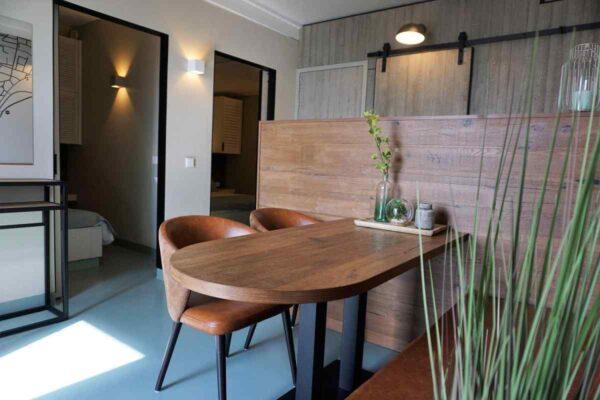 Vakantiehuis ZE898 - Nederland - Zeeland - 4 personen - slaapkamer