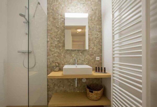 Vakantiehuis ZE901 - Nederland - Zeeland - 4 personen - badkamer