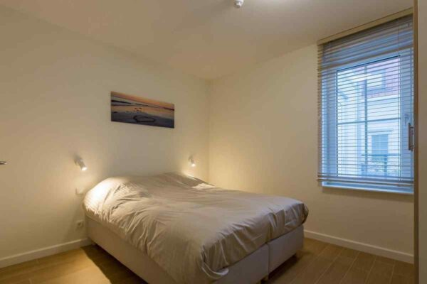Vakantiehuis ZE901 - Nederland - Zeeland - 4 personen - slaapkamer
